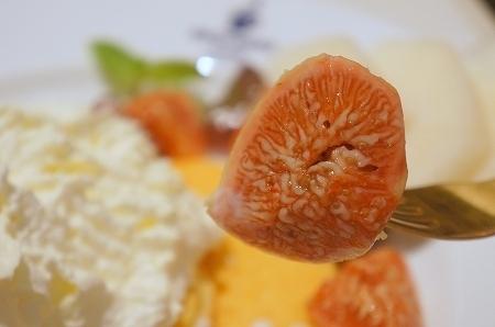 大阪スイーツレポーターちひろのおいしいスイーツランキング-関西ウォーカーコラボパンケーキ