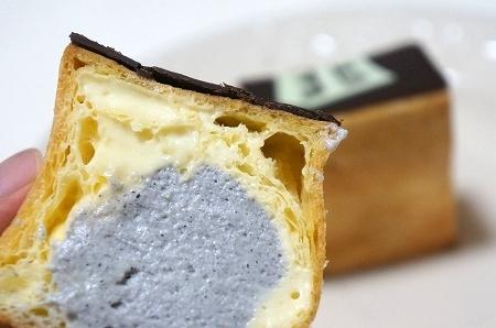 $大阪スイーツレポーターちひろのおいしいスイーツランキング-男前豆腐店ブラザーズコラボシュークリーム