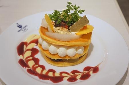 $大阪スイーツレポーターちひろのおいしいスイーツランキング-ブラザーズカフェ ぶどう食べ比べ会イベント