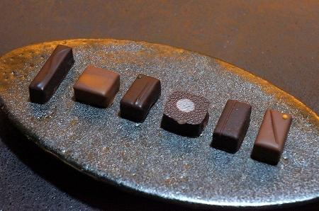 $大阪スイーツレポーターちひろのおいしいスイーツランキング-エスコヤマ ショコラセミナー