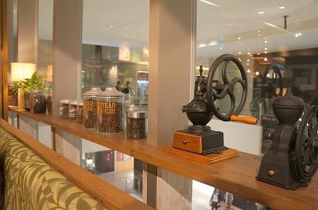 大阪スイーツレポーターちひろのおいしいスイーツランキング-グランフロント大阪 ホノルルコーヒー パンケーキ