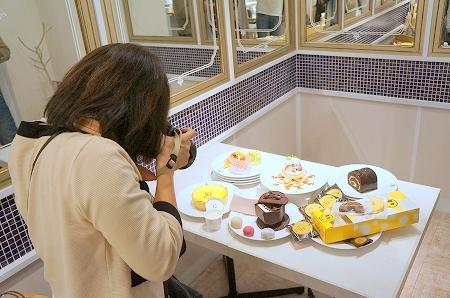 大阪スイーツレポーターちひろのおいしいスイーツランキング-大阪スイーツスタンプラリー新聞取材