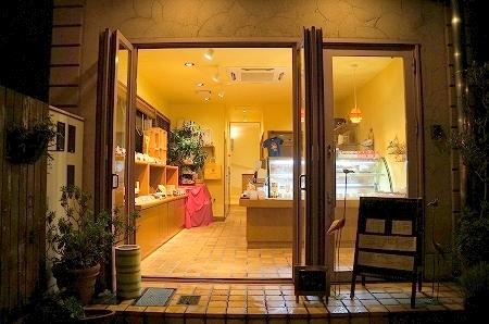 大阪スイーツレポーターちひろのおいしいスイーツランキング-島根県松江市スイーツ パティスリーキュイール