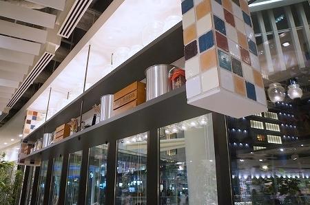 $大阪スイーツレポーターちひろのおいしいスイーツランキング-グランフロント大阪 パナソニッククッキングカフェ