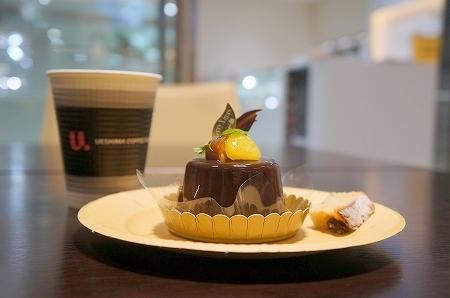 $大阪スイーツレポーターちひろのおいしいスイーツランキング-グランフロント大阪 スイーツラボ