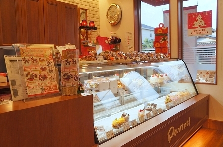 大阪スイーツレポーターちひろのおいしいスイーツランキング-西宮市スイーツカフェ ダヴィンチ