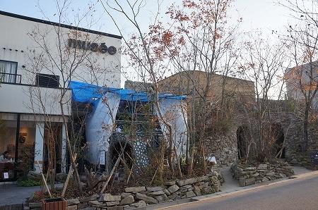大阪スイーツレポーターちひろのおいしいスイーツランキング-エスコヤマ 未来製作所