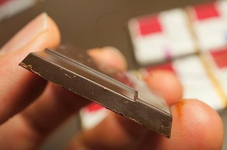 大阪スイーツレポーターちひろのおいしいスイーツランキング-ドモリ チョコレート