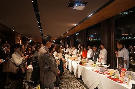 日本一おいしいスイーツパーティー
