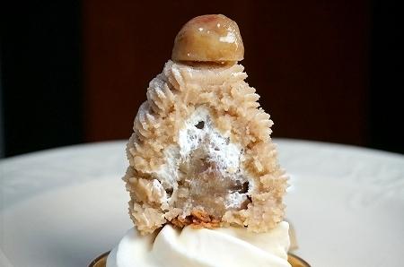 芦屋 美味しいモンブラン
