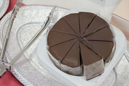 ぐるなびバレンタインチョコレート試食会
