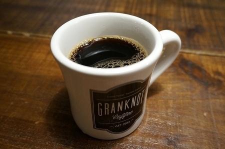 グランノットコーヒー フレンチトースト