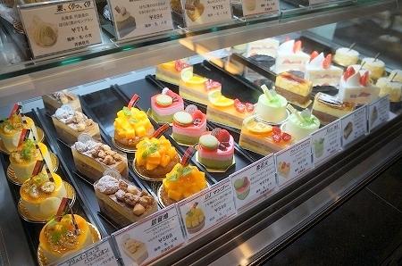 $大阪スイーツレポーターちひろのおいしいスイーツランキング-神戸旧居留地美侑のおいしいチーズケーキW