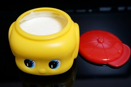 フエキ 練乳ミルクプリン
