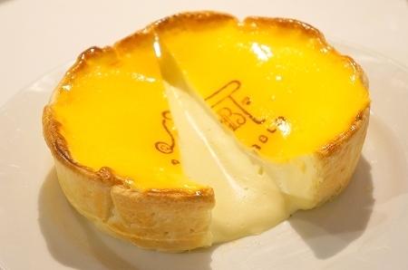 パブロ とろとろチーズタルト