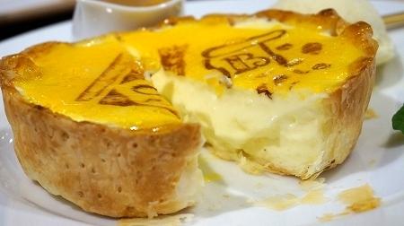 パブロ姫路店 チーズタルト