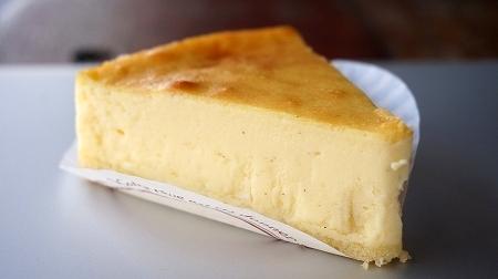 ドゥーブル・デコレ チーズケーキ