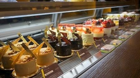 赤坂見附デリーモ チョコレートパンケーキ