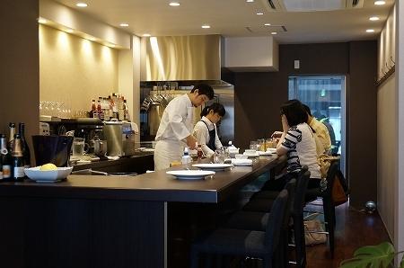 京都デセール専門店 ラ・フラムブルー