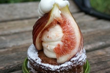 レ・グーテのおいしいケーキ
