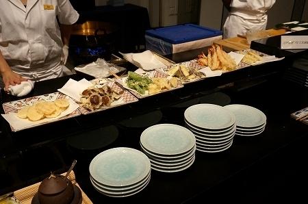 ホテルニューオータニ大阪 究極のビュッフェ