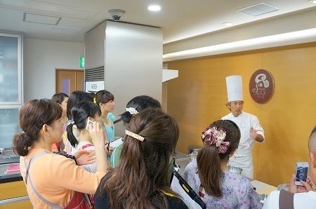 エスコヤマお菓子教室