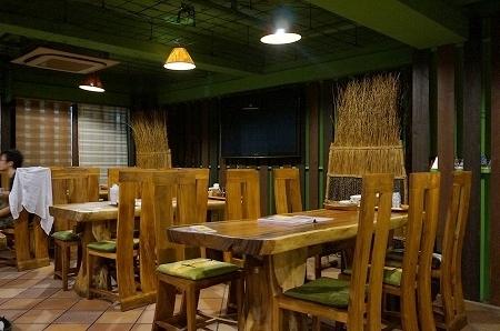 熱帯食堂 黒もち米スイーツ