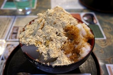奈良スイーツかき氷堪能ツアー