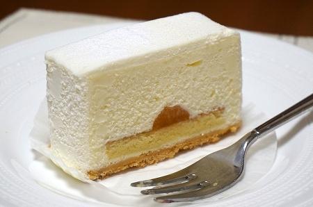 エスコヤマ チーズケーキ食べ比べ
