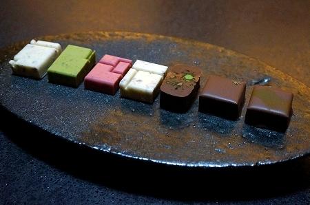 エスコヤマ ショコラセミナー