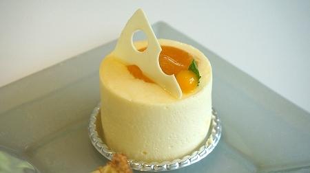 エスコヤマ チーズケーキ Fossette
