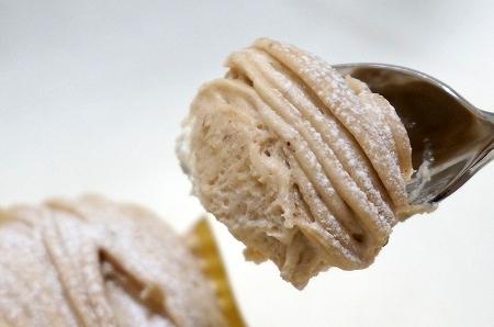 セブンイレブン イタリア栗のクリーミーモンブラン