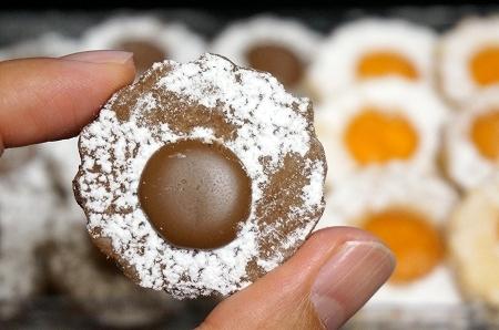 ミッシェルバッハ「クッキーローゼ」