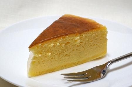 セブンイレブン おもひでのスフレチーズケーキ