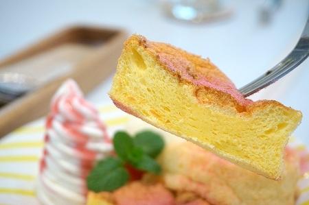 グランフロント大阪 フーディーフーディー パンケーキ