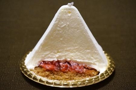 パティスリールシェルシェ チーズケーキ