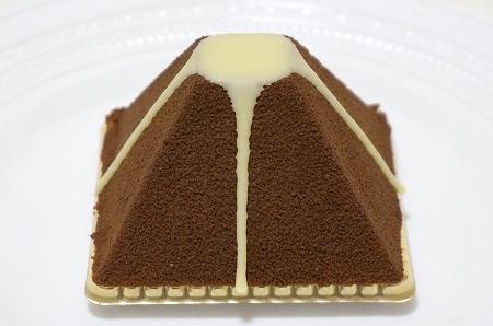 ショコラ専門店「レ・プティット・パピヨット」チョコレートケーキ