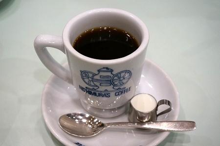 にしむら珈琲店 セセシオン