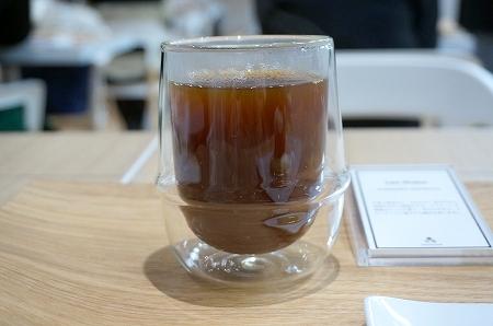 ディアモール大阪 スイーツカフェ コンティニュー