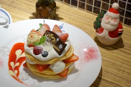 ブラザーズカフェ×寺田農園 苺のパンケーキお披露目パーティー
