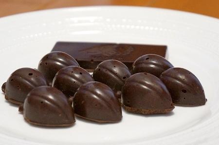 ダリケーチョコレート作成キット Bean to Bar Chocolate Kit