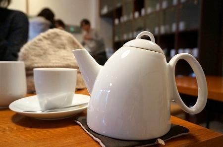 芦屋 紅茶専門店 uffu