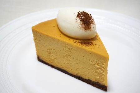 パティスリーエイル キャラメルチーズケーキ