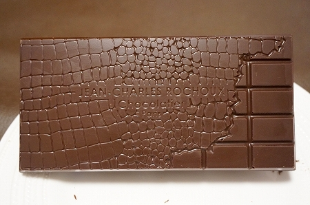 グランフロント大阪DEAN&DELUCA ジャンシャルルロシュ いちごチョコレート