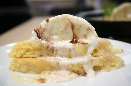 ブラザーズカフェ ハイブリッドパンケーキ 妖怪バージョン