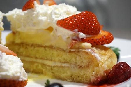 パンケーキ専門店 Butter トリプルハイブリッドパンケーキ