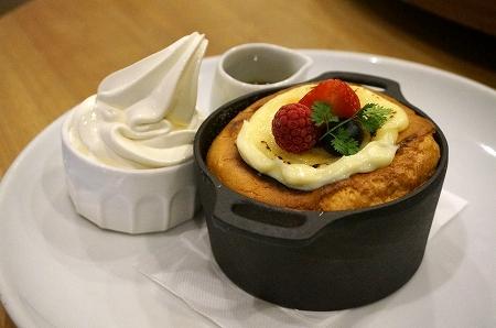 バター ボタニカル ベーカリーカフェ 江坂