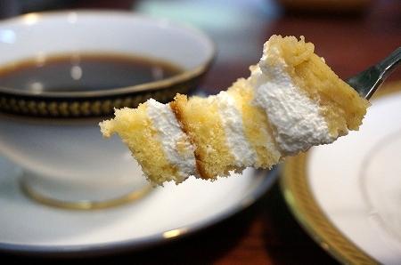 甲陽園 ツマガリ 和栗のショートケーキ