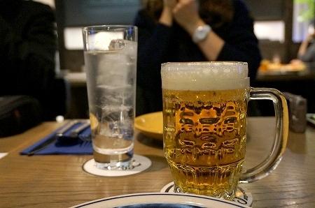 心斎橋 ディーゼルカフェ ディナーパーティープラン