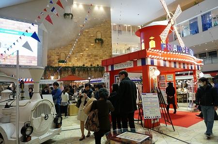 阪急梅田本店 フランスフェア2015
